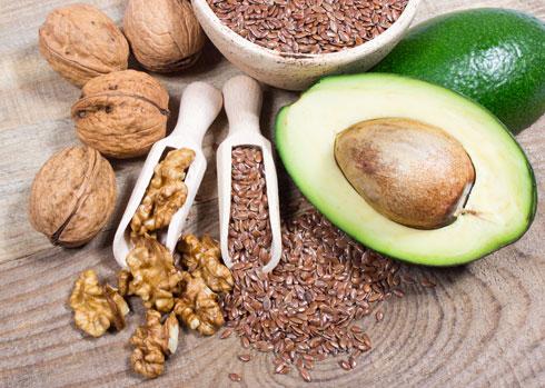 צורכים שומן בצורתו הטבעית והמלאה, ולא המזוככת (צילום: Shutterstock)