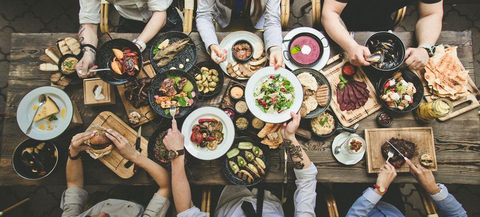 פליאו או טבעונות? הבחירה קשה (צילום: Shutterstock)