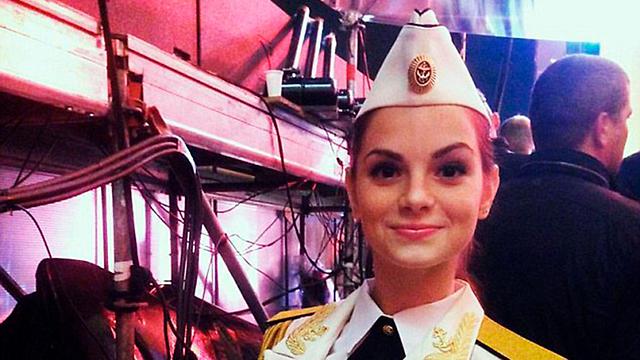 ליליה פירייבה, חברת המקהלה. נהרגה ()