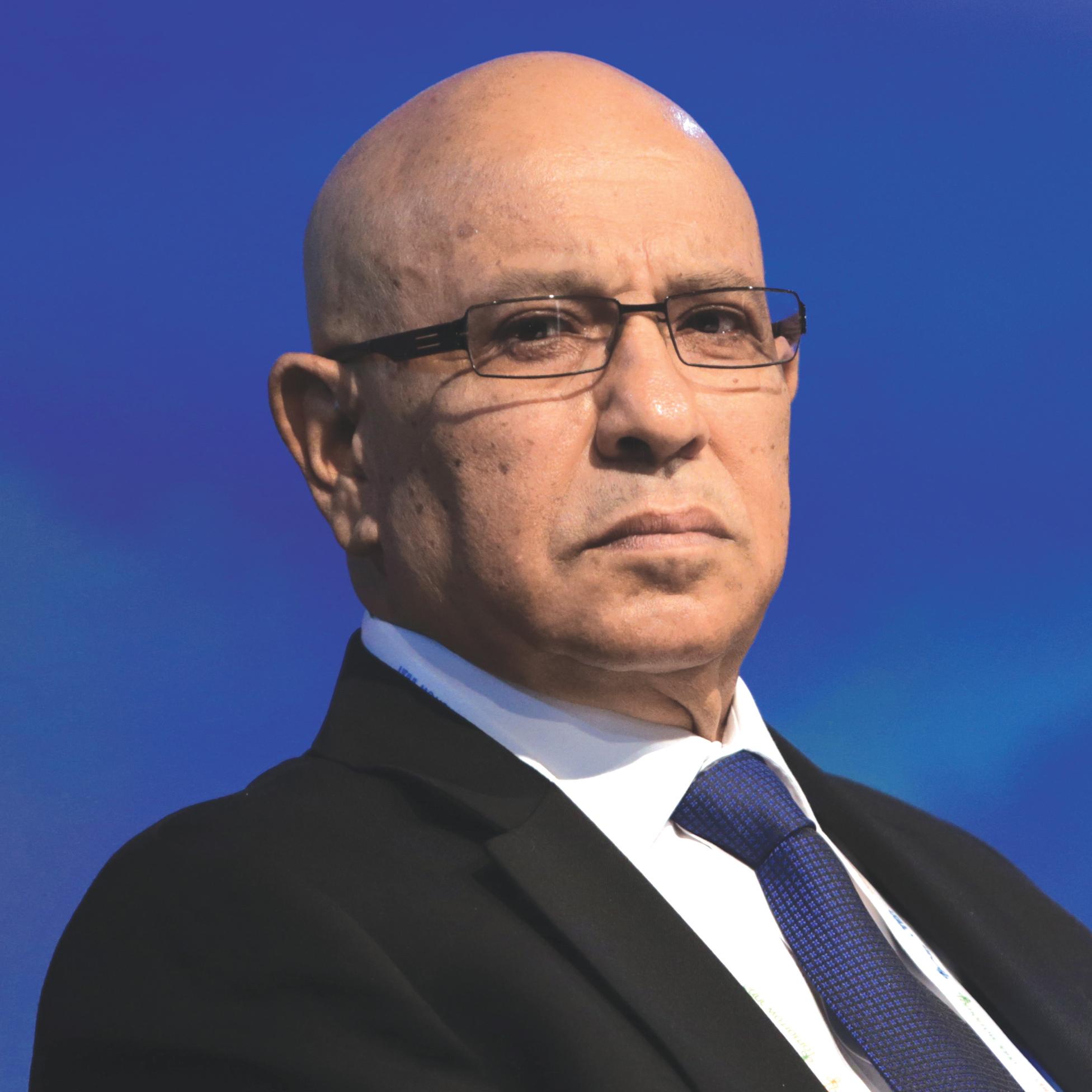 """ראש המוסד לשעבר, מאיר דגן ז""""ל   צילום: אלכס קולומויסקי"""