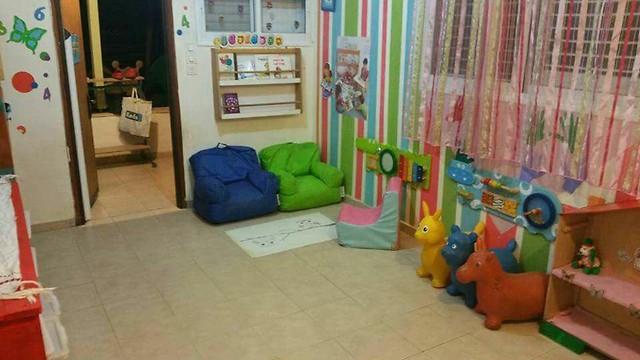 גן ילדים, ארכיון. הגננות המובילות עמוסות בעבודה מנהלית, אך מרוצות (צילום פרטי) (צילום פרטי)