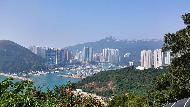 היעד החם של 2018: הונג קונג והמזרח הרחוק במחירים סבירים (צילום: רונן זאבי)
