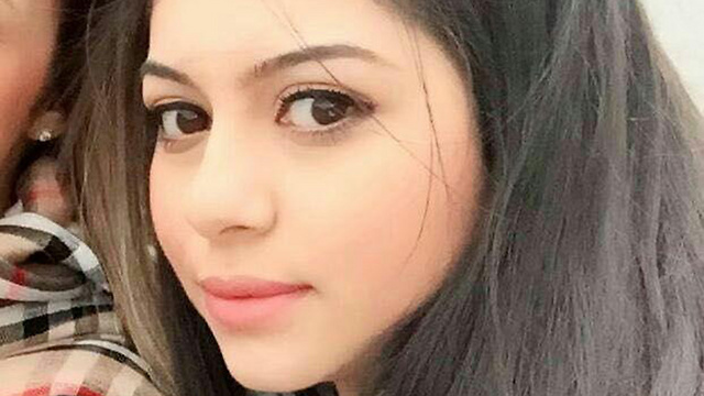 Layan Nasser, 18, was found at another hospital