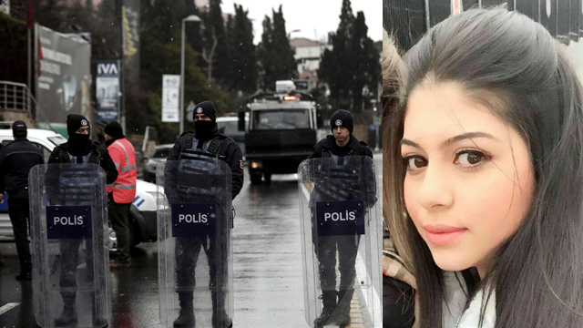 הנרצחת ליאן נאסר (צילום: AP) (צילום: AP)