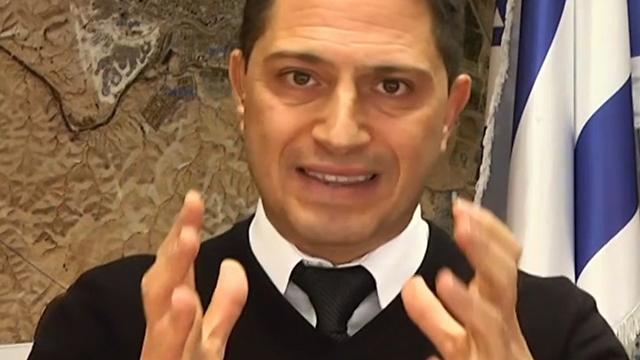 """""""במקום קידום דו-קיום ואחווה, שם לו הפורום למטרה לעורר פרובוקציות"""".ראש העיר דנילוביץ' ()"""