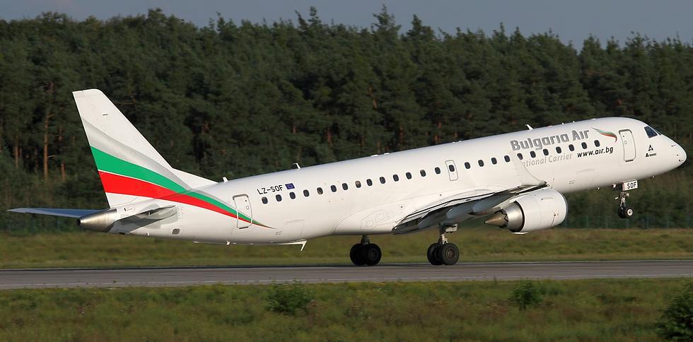 חברת התעופה הבולגרית ()