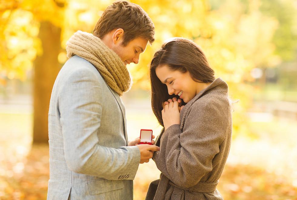 התנשאי לי? (צילום: Shutterstock)