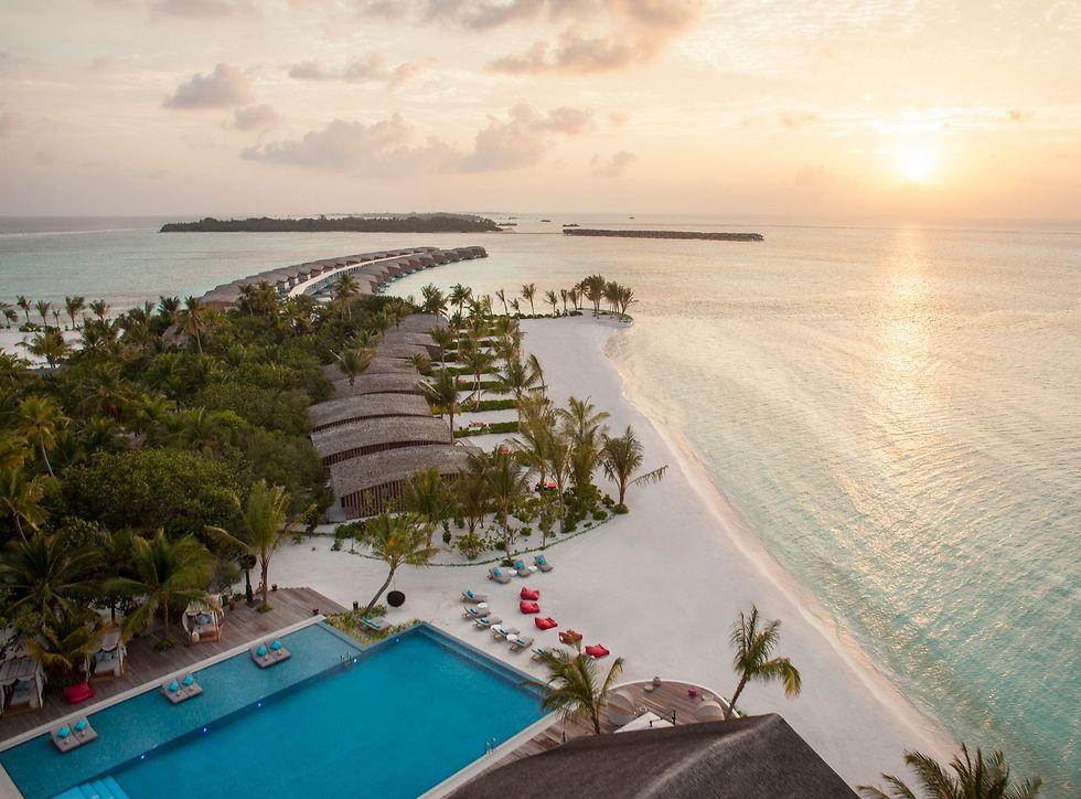 פינולו. למתקדמים (צילום: Club Med) (צילום: Club Med)