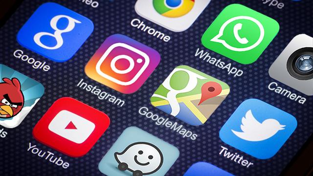 הסירו אפליקציות שלא נמצאות בשימוש