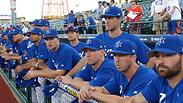 צילום: איגוד הבייסבול