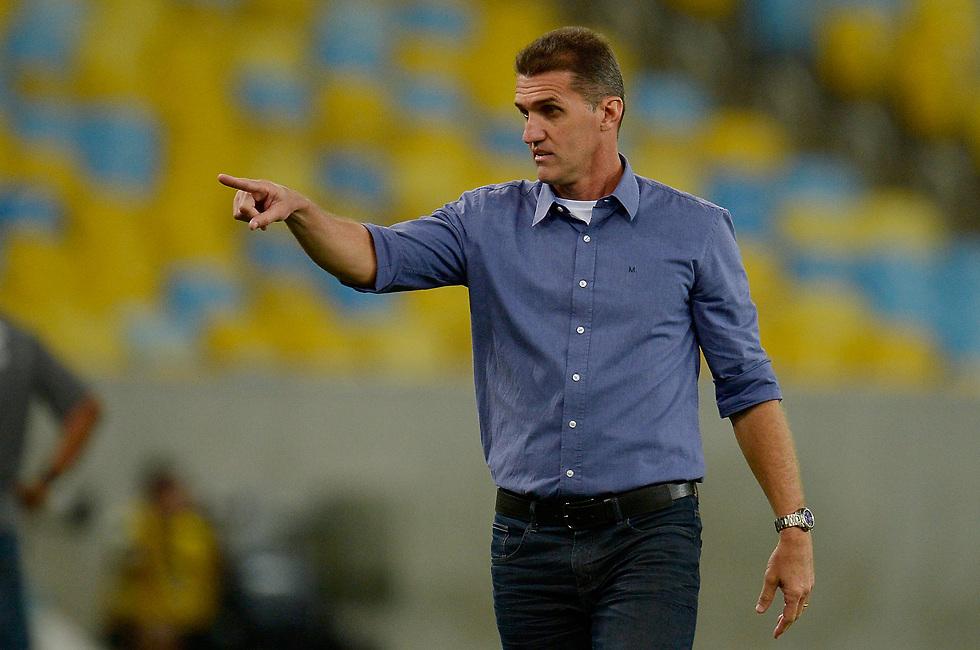 המאמן החדש, ואגנר מאנסיני (צילום: getty images) (צילום: getty images)