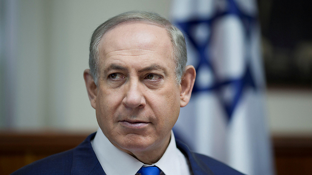 Prime Minister Benjamin Netanyahu (Photo: Reuters) (Photo: Reuters)
