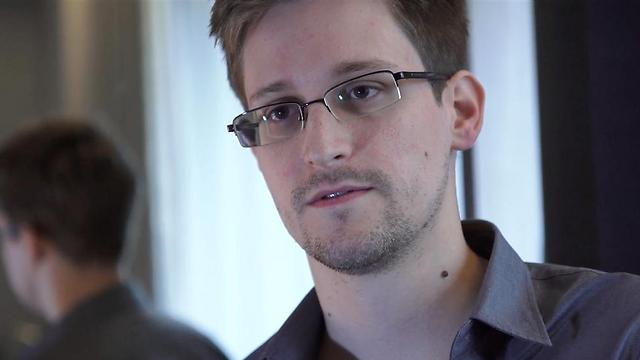 Edward Snowden (Photo: GettyImages)