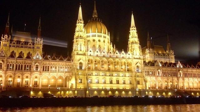 בודפשט (צילום: אמיר הירוש)