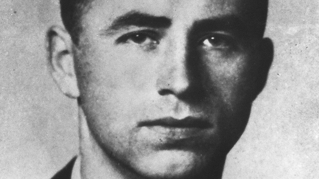 Nazi war criminal Alois Brunner (Photo: AFP) (Photo: AFP)