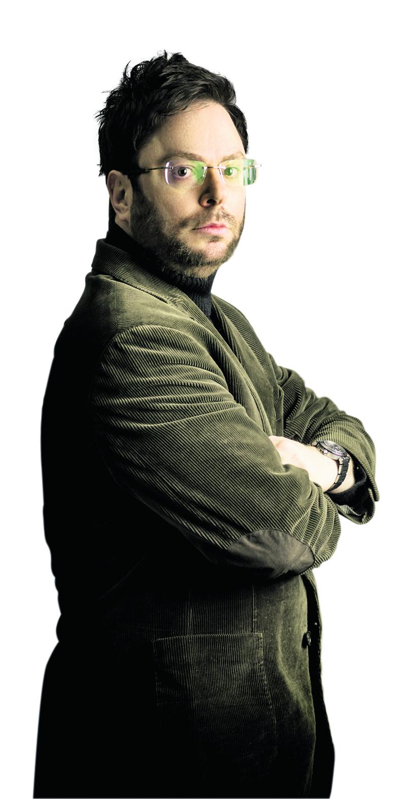 אילן רבינוביץ'