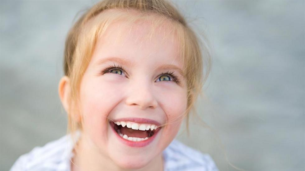 מה מצחיק כל כך? (צילום: shutterstock) (צילום: shutterstock)