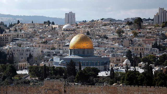 Italy says it will vote against UNESCO Jerusalem resolution