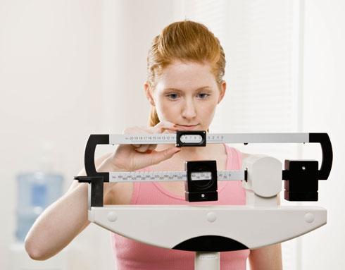 קבלו בהבנה את תנודות המשקל (צילום: Shutterstock)