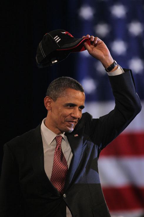 כובע מצחייה הוא לא רק לפעילות ספורטיבית (צילום: Gettyimages)