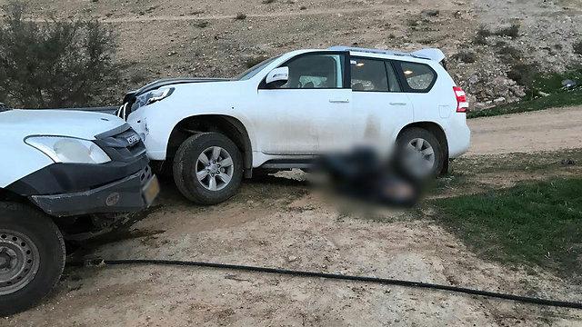 Abu al-Qiyan's vehicle