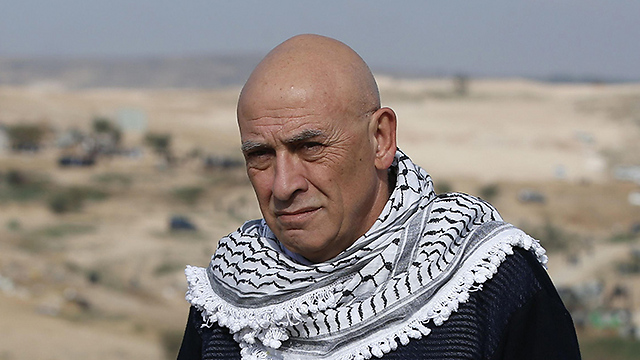 Basel Ghattas (Photo: AFP)