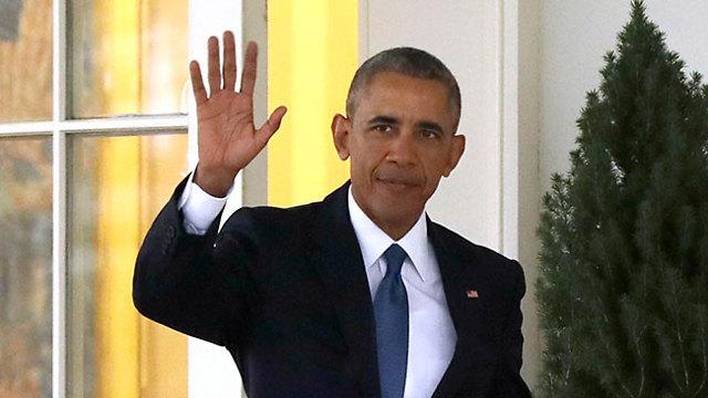 ברק אובמה (צילום: AP) (צילום: AP)