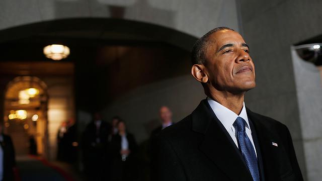 ביטל צו לרכישת חלקים מיצרן סיני. אובמה (צילום: AFP) (צילום: AFP)
