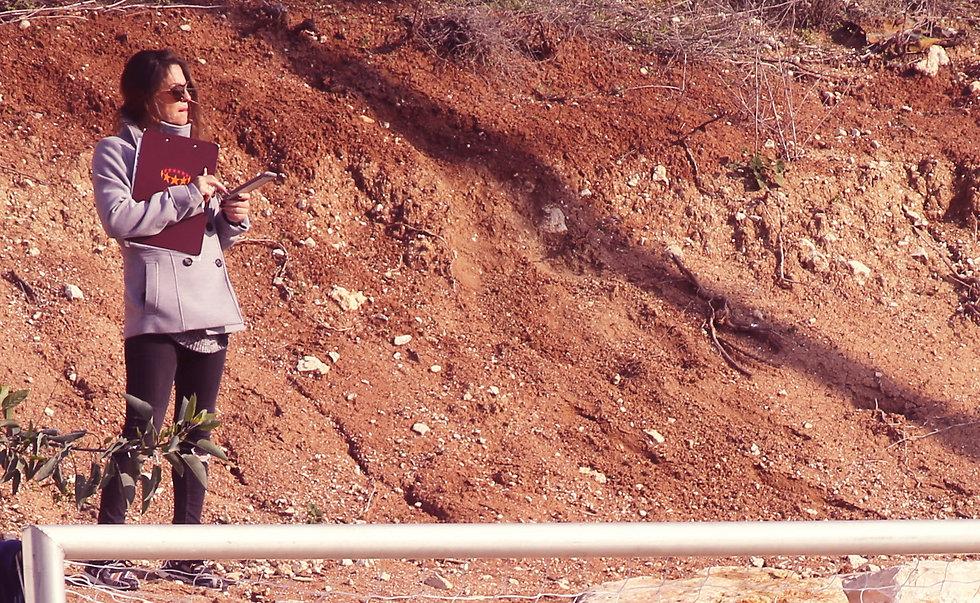 לילך אסולין (צילום: גיל נחושתן) (צילום: גיל נחושתן)