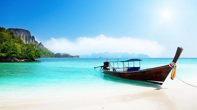 Таиланд. Фото: shutterstock