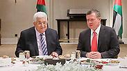 Photo: AFP / Yousef Allan / Jordanian Royal Palace