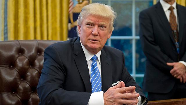 US President Donald Trump (Photo: MCT)