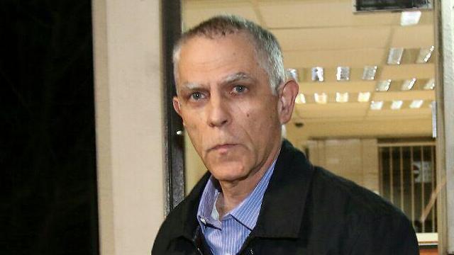 Yedioth Ahronoth owner and publisher Arnon Mozes (Photo: Avi Mualem)