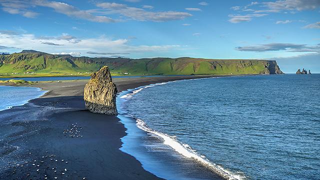 איסלנד. אל תפריעו לטבע (צילום: איתמר קוטלר)