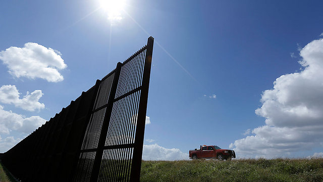 US Mexico Border (Photo: AP)