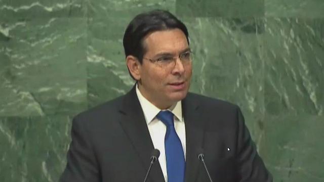 Ambassador Danon