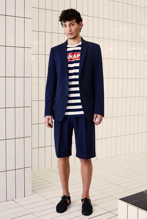 לגברים שלא פוחדים מאופנה (צילום: טל קרת)