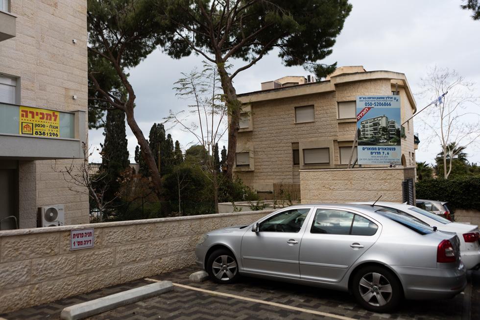 מבנים מרהיבים בחיפה מאוימים לטובת פרויקטי תמ''א, שלא בדיוק יפים כמותם (צילום: אינסה ביננבאום)