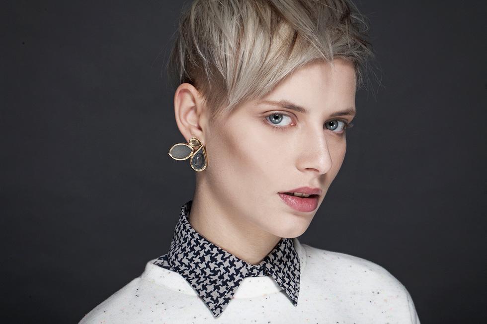 תכשיטים של מורן פורת באינהאוס – מכירת אופנה, עיצוב ויופי. עד 40 אחוז הנחה על קולקציות החורף וסאמפלים ייחודיים (צילום: אינהאוס)