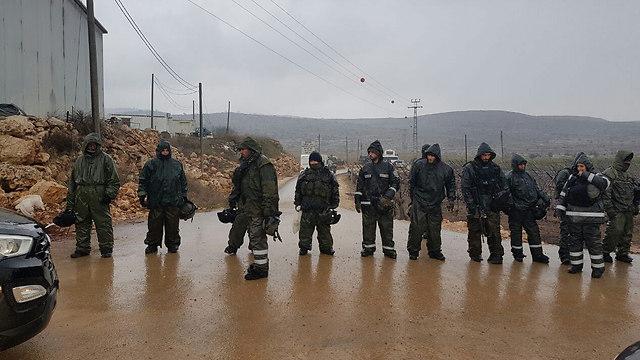 Photo: Ehud Amiton/TPS