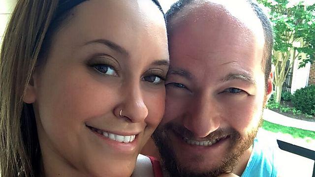 Berman and her husband