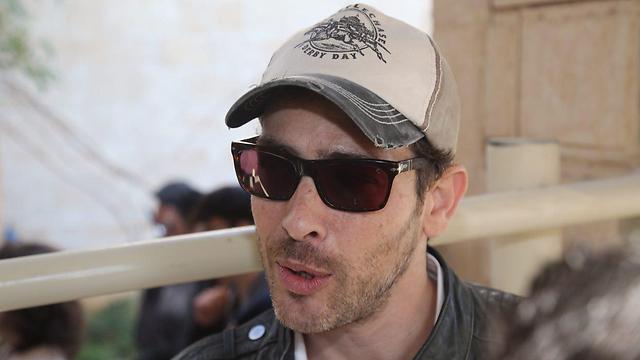 אמיר פרישר-גוטמן (צילום: מוטי קמחי) (צילום: מוטי קמחי)