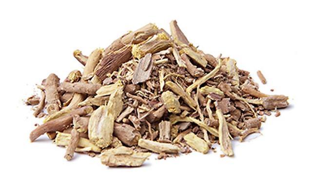 ויטניה משכרת - צמח מאזן ()
