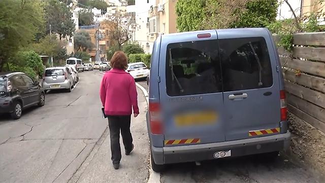רחוב בר גיורא בחיפה  ()