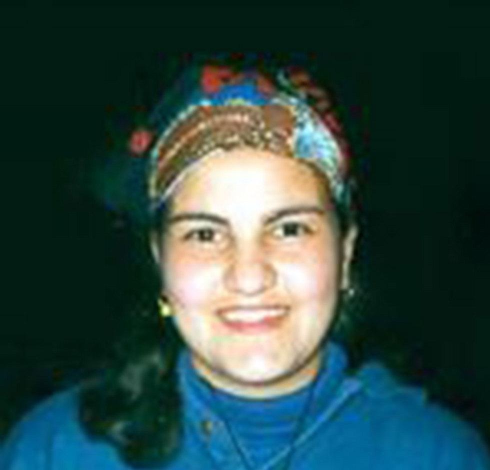 Karen Cohen, 14 when she died