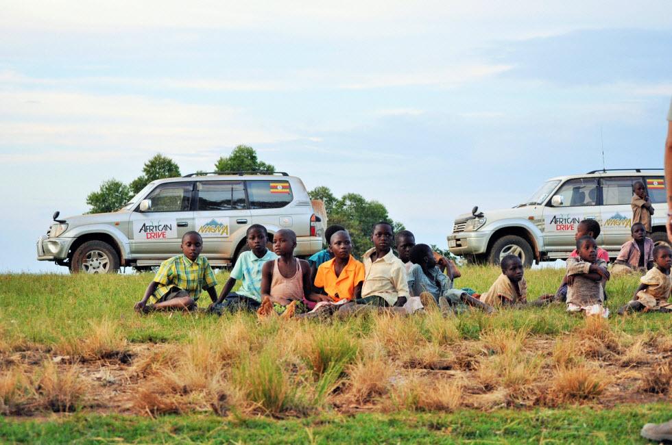 לנהוג את אפריקה  (צילום: דניאל פלג)