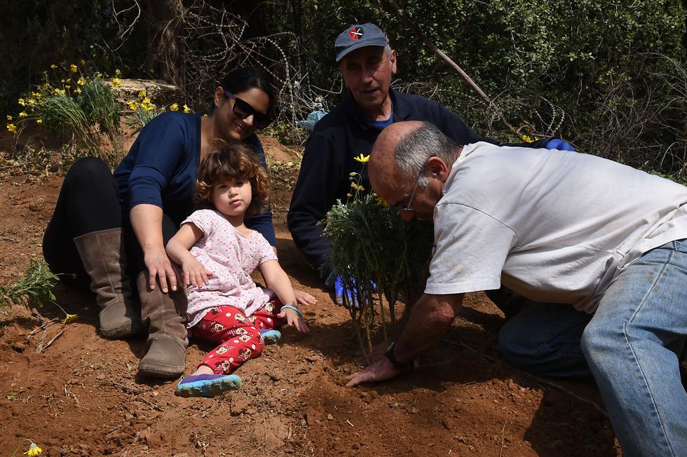 Amir kibbutz (Photo: Avihu Shapira)