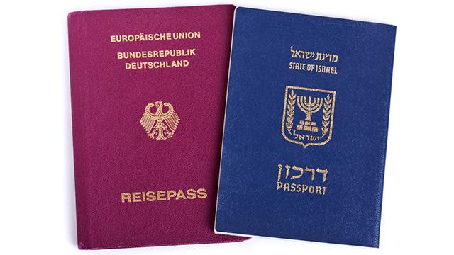 מקום 24 - ישראל, מקום 1 - גרמניה (צילום: shutterstock)