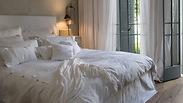 צילום: גלעד רדט באדיבות עמינח, מיטה בעיצוב עמית גלאור
