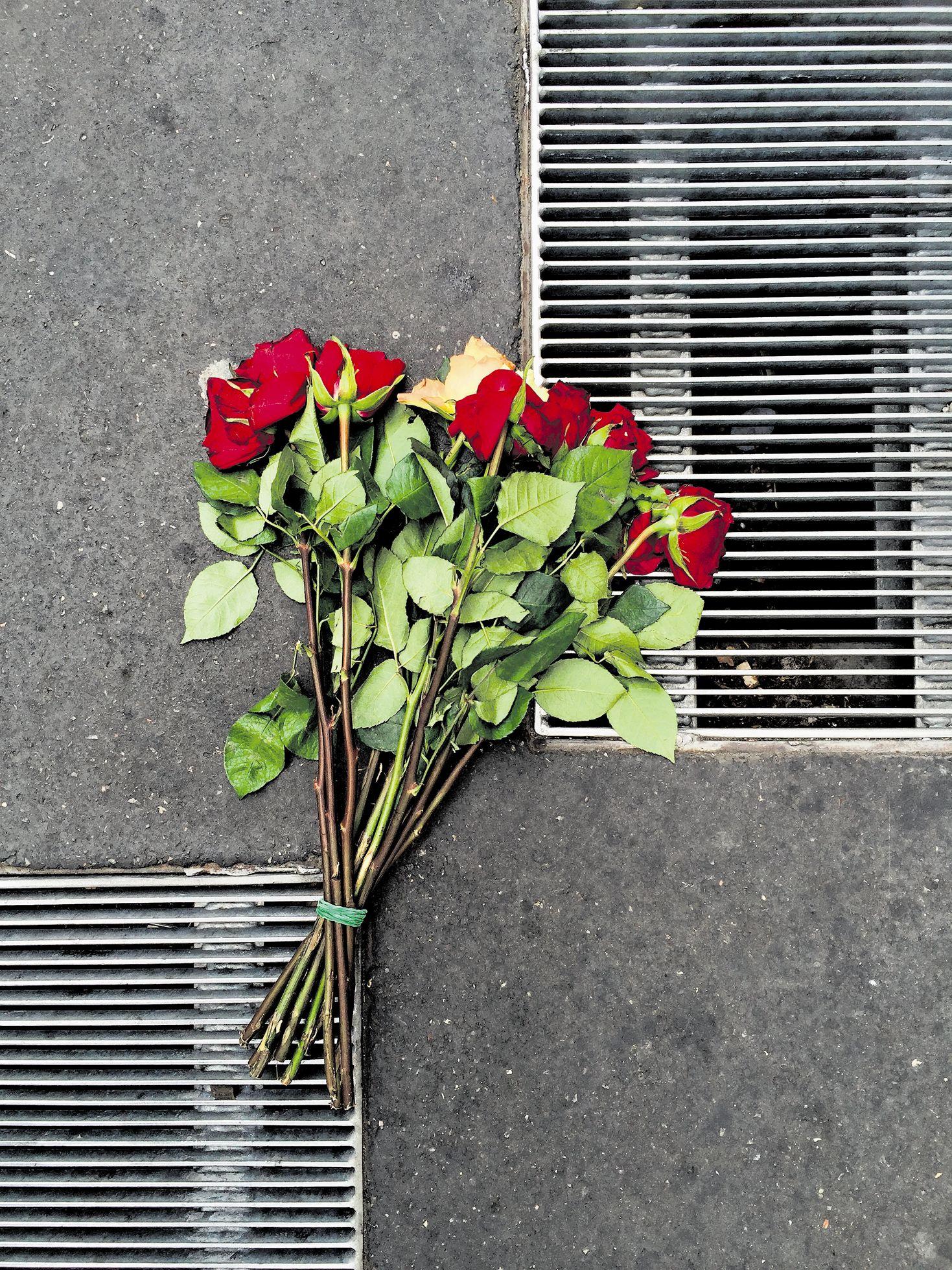 אהבה אמיתית היא לא שושנים ולא מחוות רומנטיות ענקיות (צילום: ליהיא לפיד)